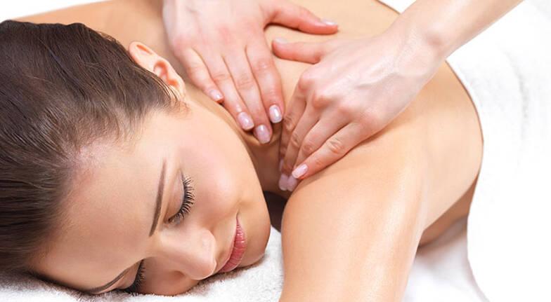 Hot Stone Relaxation Massage  Chermside
