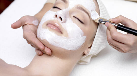 Wellness Facial and Hot Stone Massage - Carindale Concept