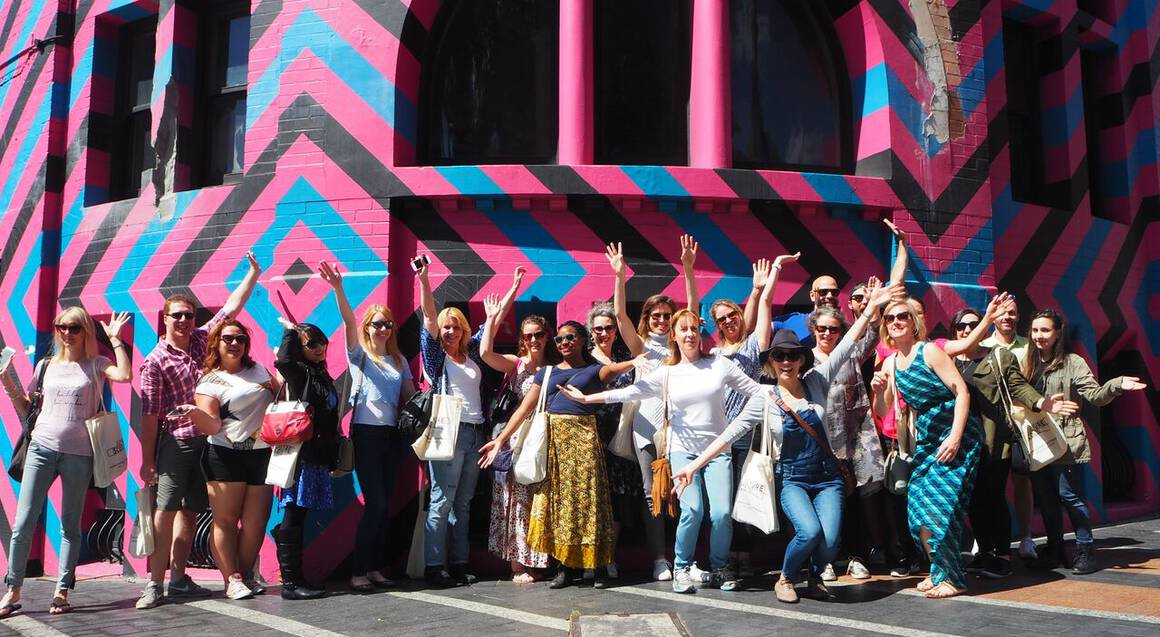 Private Darlinghurst and Surry Hills Walking Tour - For 2
