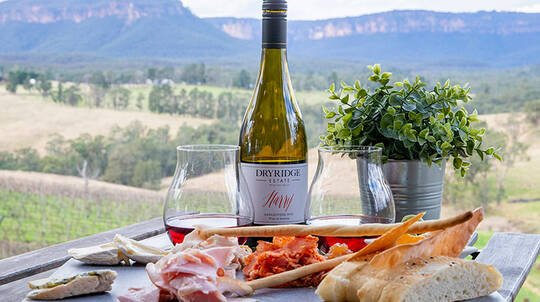 2 Night Blue Mountains Wine and Dine Stay - For 2