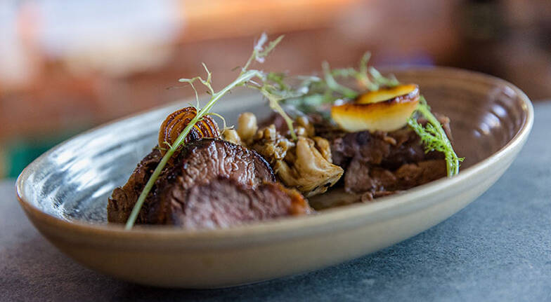 Three Course Banquet Lunch at City Winery Brisbane