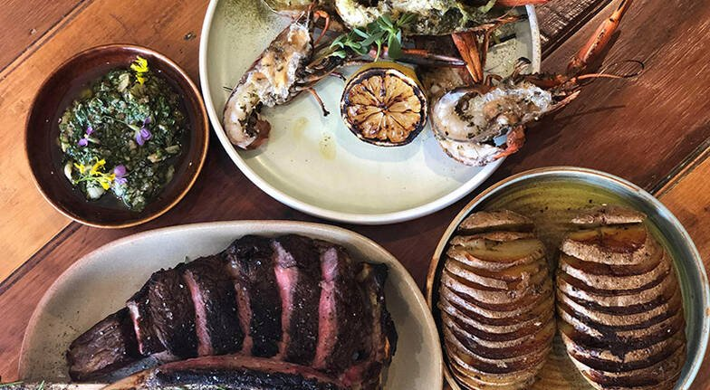 Dry Aged Beef Experience at City Winery Brisbane - For 2