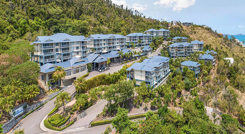 Whitsundays 3 Night Stay with 150 Hotel Credit  For 2