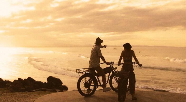 Full Day Electronic Bike Hire