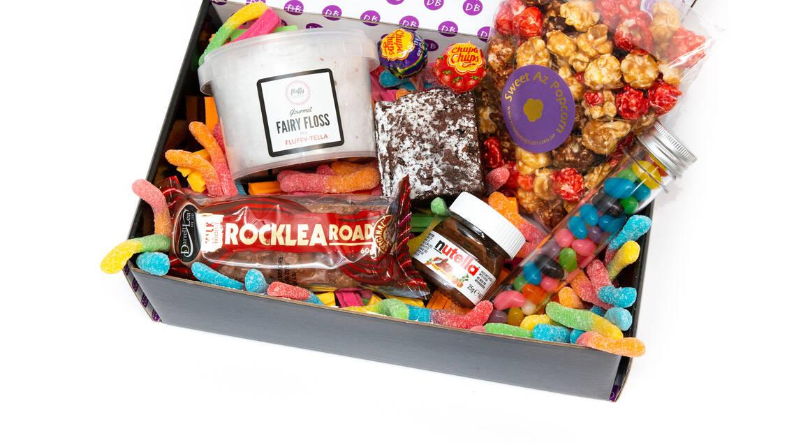 Sweet Treats Mixer Box