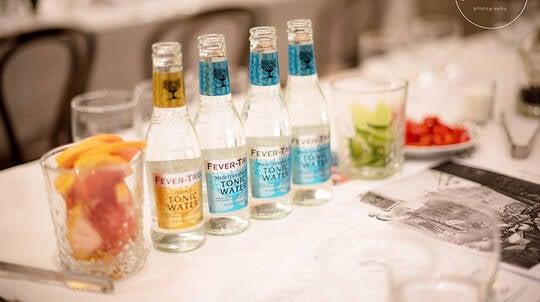 Gin Tasting - For 2