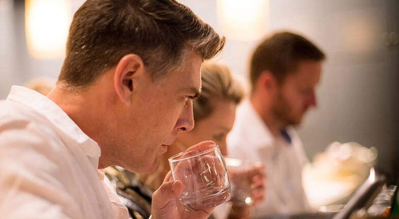 Gin Discovery Masterclass with Tasting