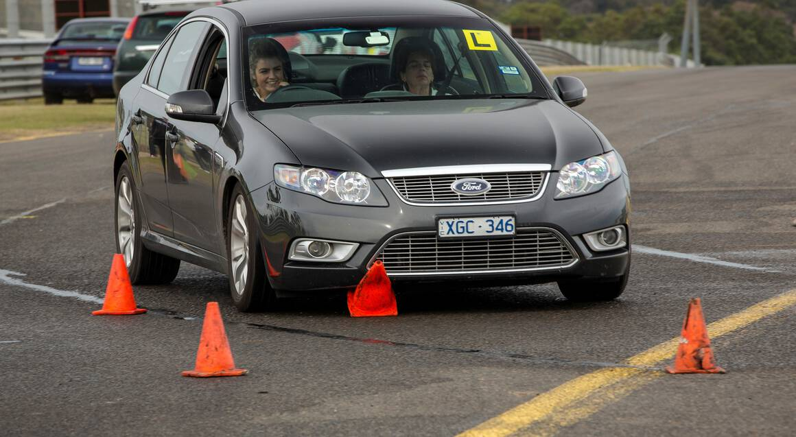 Defensive Driving Course - Adelaide