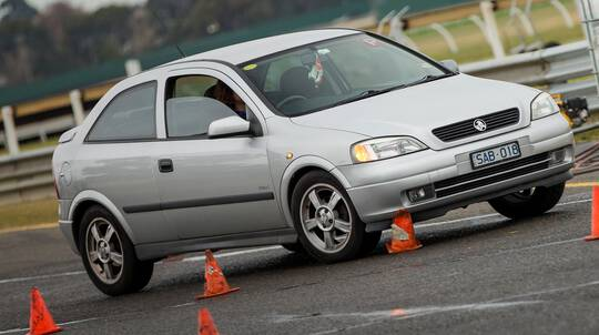 Defensive Driving Course - Melbourne