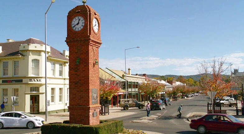 2 Night Mudgee Escape with Cycling Winery Lunch and More