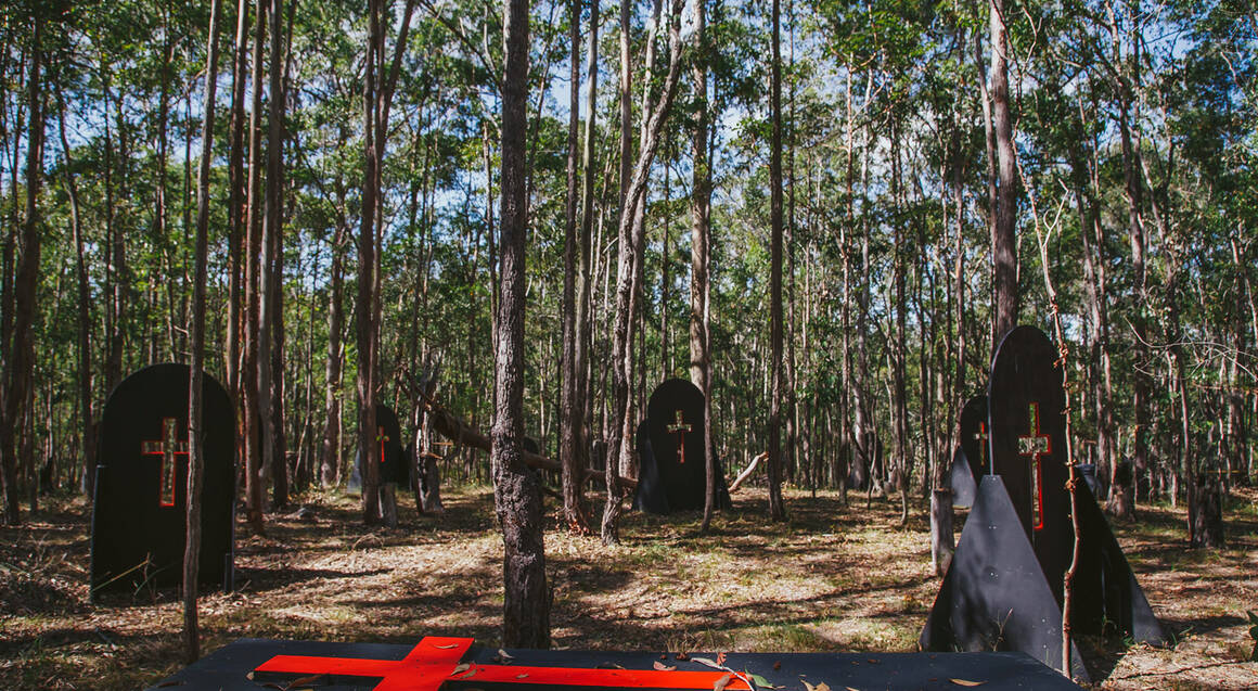 Paintball Experience - For 5 - Appin, NSW