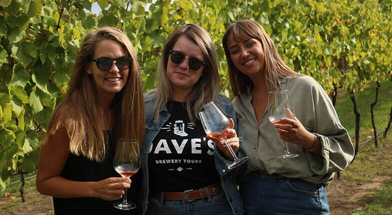 Hunter Valley Wine Chocolate and Cheese Tour  Newcastle