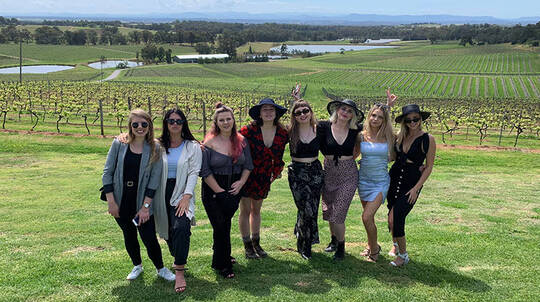 Hunter Valley Wine, Chocolate and Cheese Tour- Hunter Valley