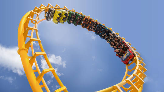 7 Day Pass to Dreamworld, WhiteWater World and Skypoint