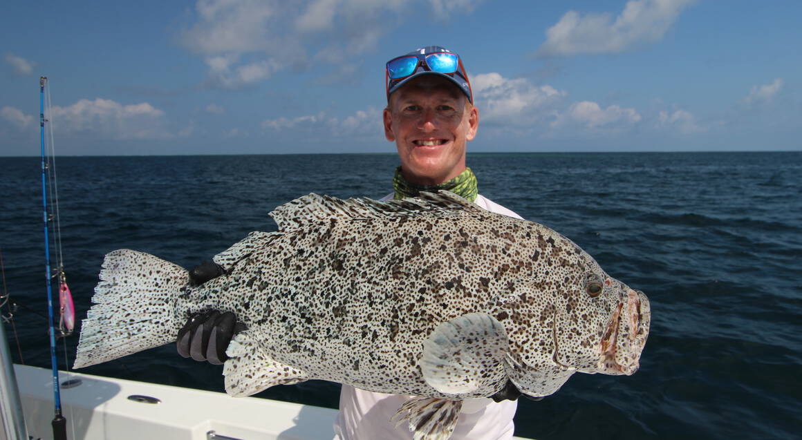Port Douglas Inshore Fishing Charter - Half Day