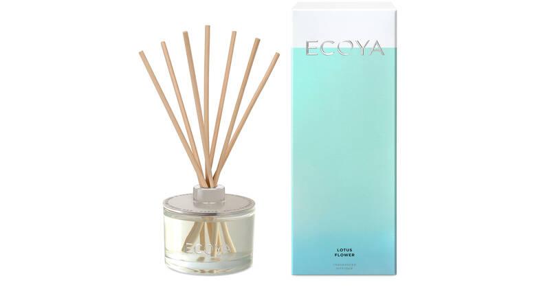 Ecoya Fragranced Diffuser - Lotus Flower