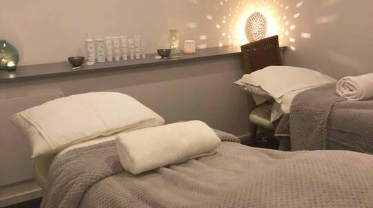 Massage, Facial, Body Exfoliation and Wrap - 2.5 Hours