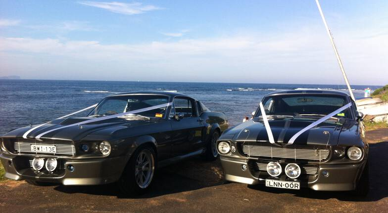 Shelby GT500 Mustang Experience - 60 Minutes