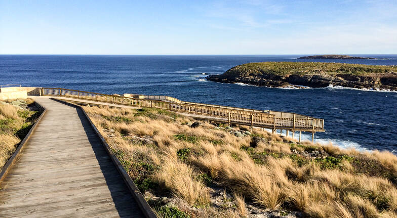 Kangaroo Island Luxury Flinders Chase Full Day Tour