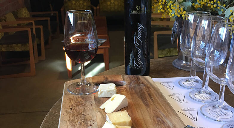 Local Cheese and Wine Pairing Session  For 4