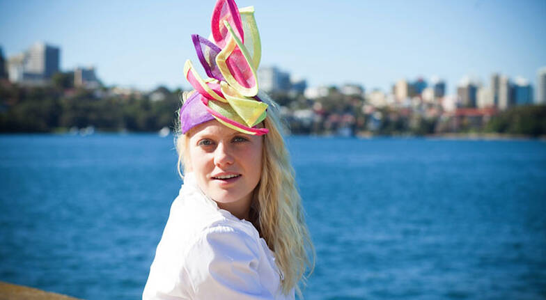 Millinery High Tea - Make an Elegant Headpiece - For 2