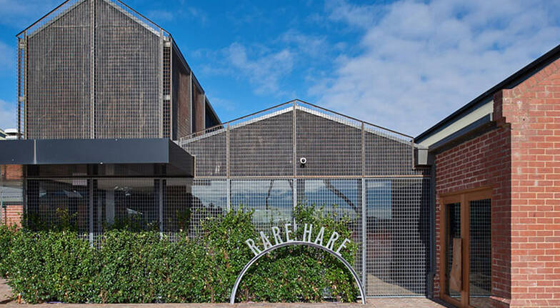 Mornington Peninsula Wine Tour with Lunch at Jackalope