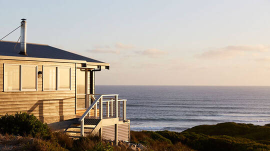 King Island Surf Trip with Private Flights - 3 Days