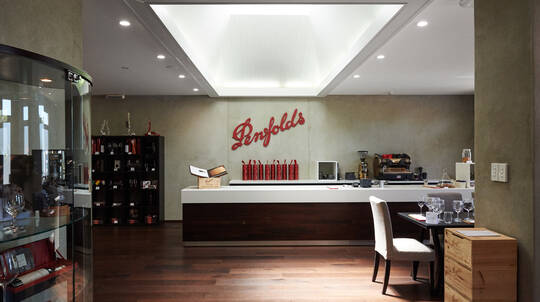 Penfolds Make Your Own Blend Wine Making Experience - For 2