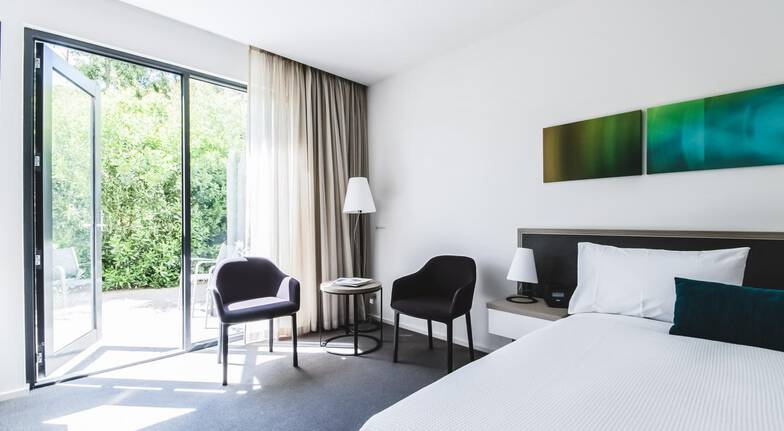 luxury weekend overnight stay for 2