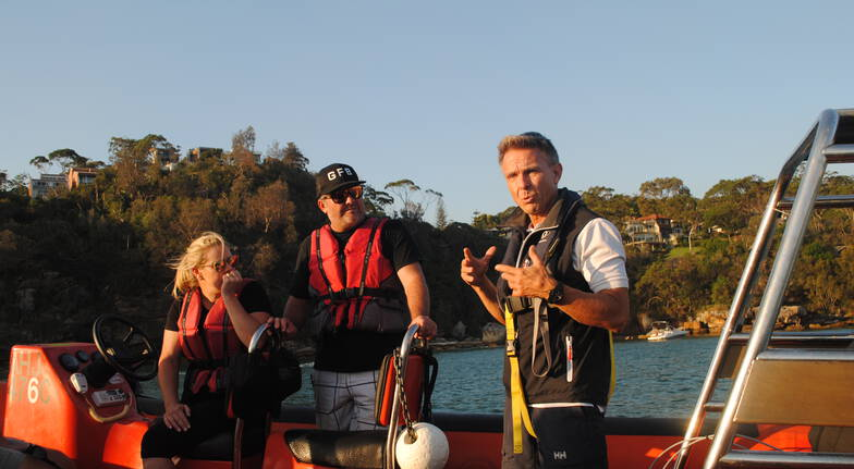 NSW Boat Licence Course - 1 Day