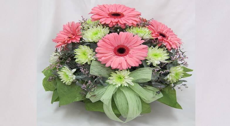 Remarkable Flower Arranging And Design Workshop Home Interior And Landscaping Palasignezvosmurscom