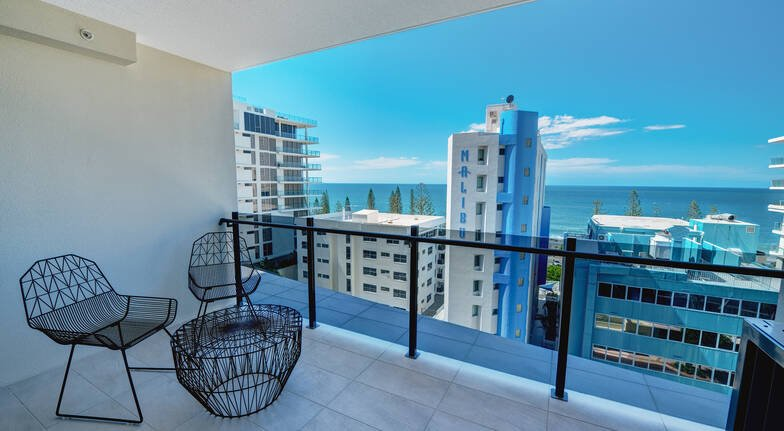 3 Night Mooloolaba Escape - For 4