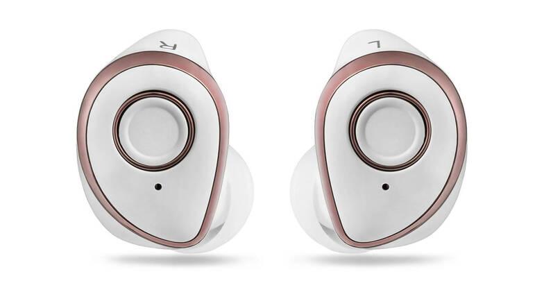 Friendie Air Zen True Wireless Earbuds - Rose Gold or Black
