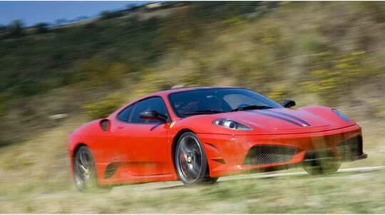 Ferrari Driving Experience - Hinterland Tour
