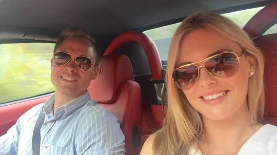 Ferrari Driving Experience - 60 Minutes - For 2