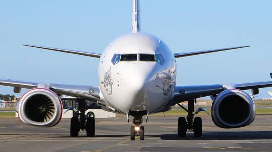 Boeing 737-800 Flight Simulator - 60 Mins - Darling Harbour