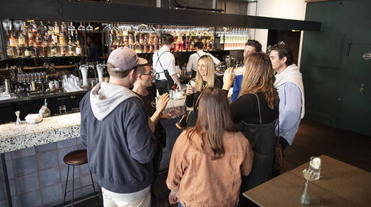 Fremantle Bar and Microbrewery Tour - 3 Hours