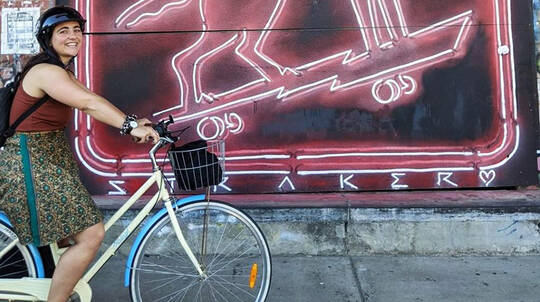 Fremantle Street Art and Beer Cycling Tour - 3 Hours