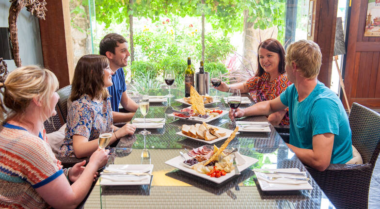 McLaren Vale Highlights Winery and Tasting Tour