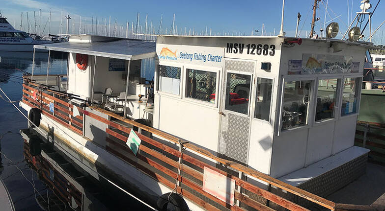 Snapper Fishing Trip with Food and Drinks  3 Hours