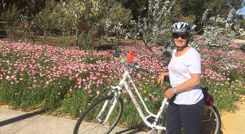 Perth Guided Bike Tour - Matilda Bay and Kings Park
