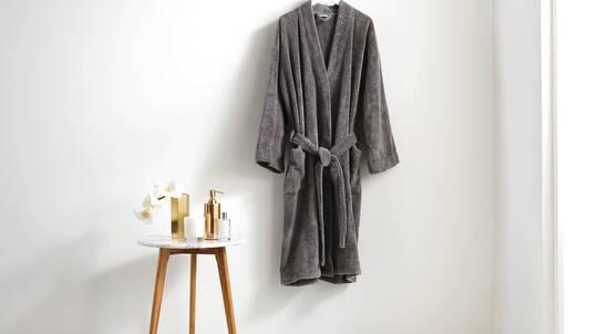 Luxury Sheridan Robe for Men - Various Colours