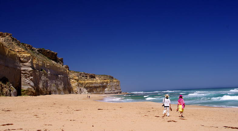Great Ocean Road Adventure Tour with Lunch - Adult