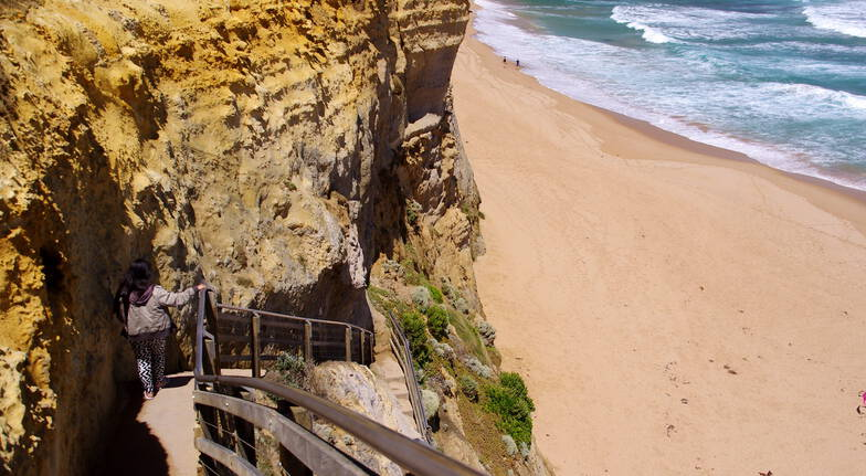 Great Ocean Road Overnight Tour - Adult