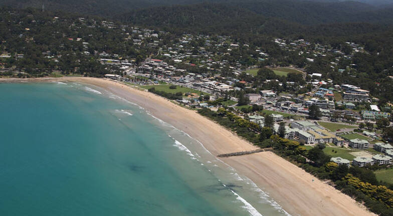 The Ultimate Great Ocean Road Helicopter Flight - For 2