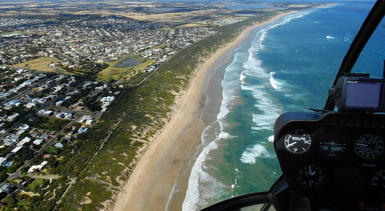 Bellarine Helicopter Winery Tour - For 2