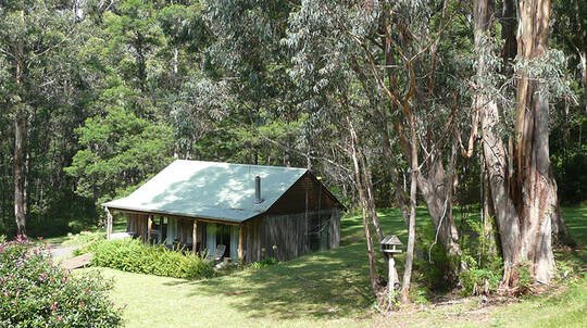 Blue Mountains Cottage Escape - 2 Nights Midweek