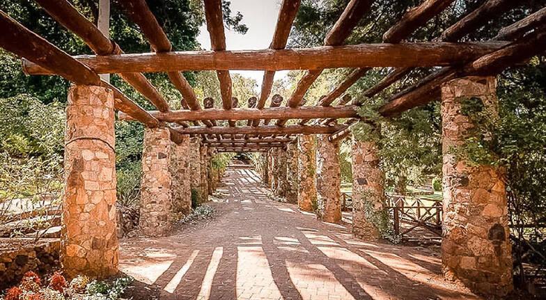 Guided Hiking Tour of Araluen Botanic Park  2 Hours