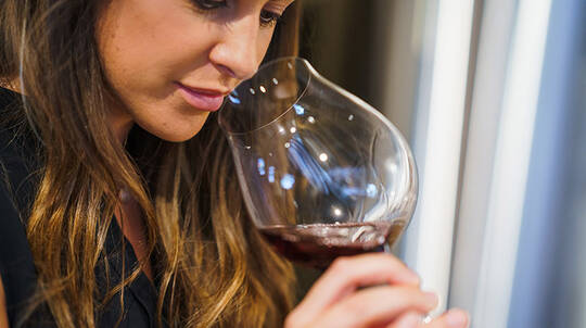 Virtual Tutored Wine Tasting with Handpicked Wines