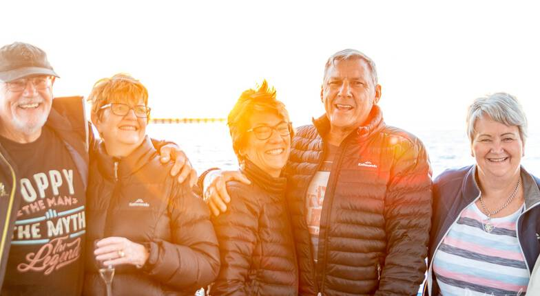Milbi Sunset Eco Tour on the Great Sandy Straits